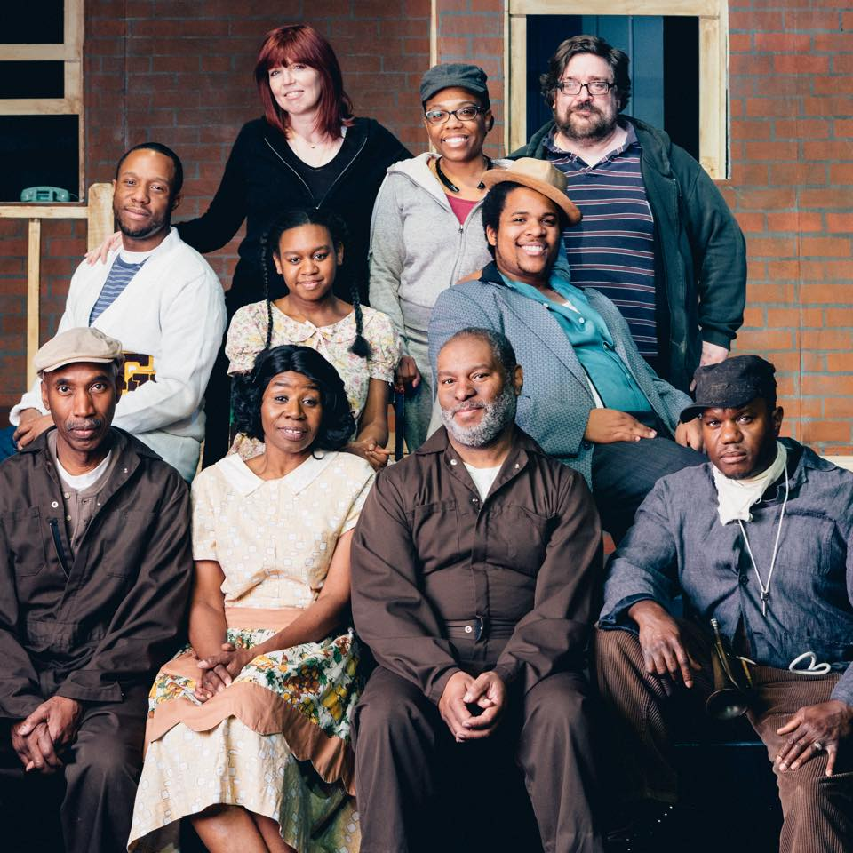 an analysis of the black consciousness in the 1950s in fences by august wilson Are you looking for a reliable custom writing service consider your writing assignment done essaystudioorg is ready to help just place an order.