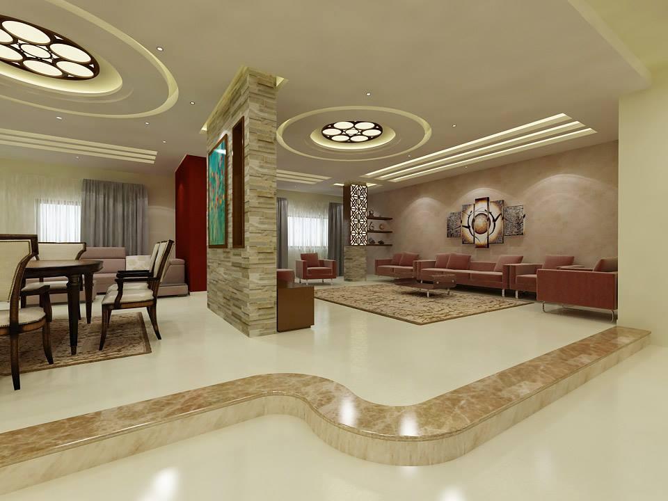 %2BCNC%2BFalse%2BCeiling%2BDesigns%2BIdeas%2B%2B%252821%2529 22 Contemporary Modern CNC False Gypsum Ceiling Decorating Ideas Interior