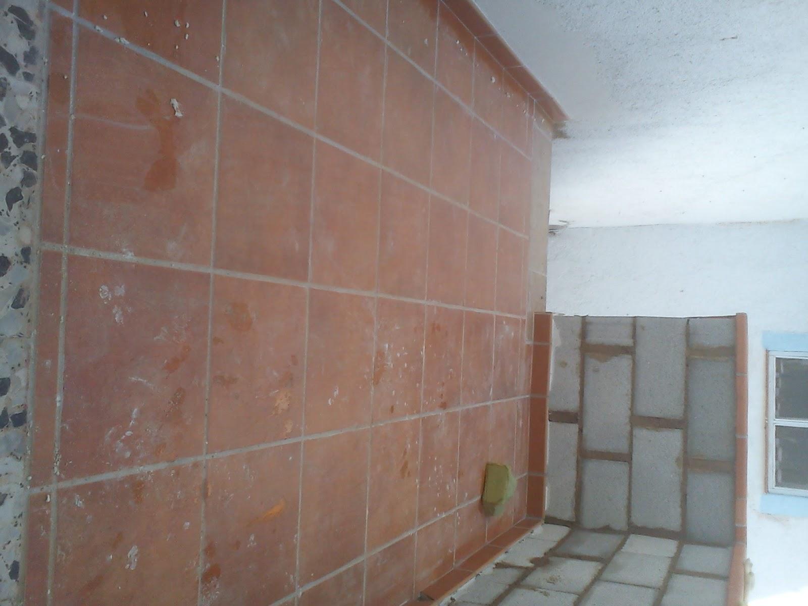 Albañilería Alicatados Y Solerías Reforma Casa En Dilar