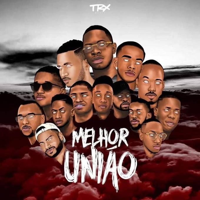 Trx Music - Minha Xuxu (Feat. Anselmo Ralph)