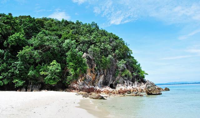 pulau-kapas-malasia