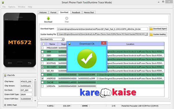 sp-flash-tool-download-button-click-kare