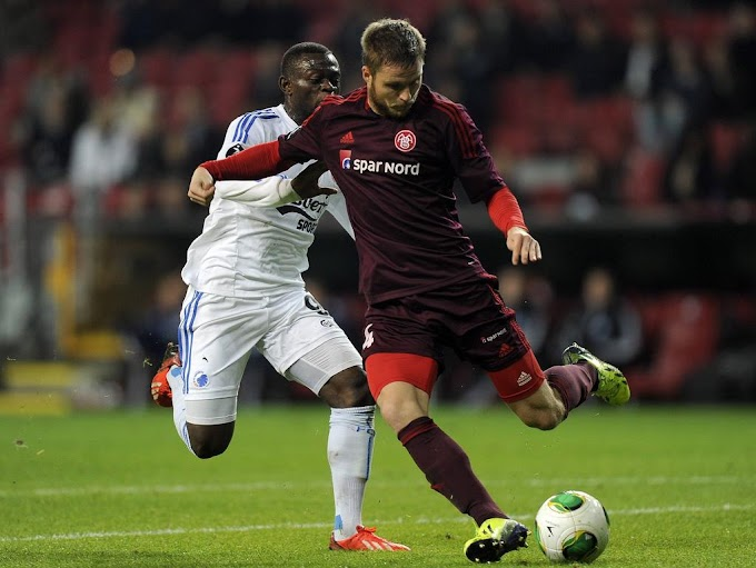AaB vs FC Copenhagen Preview, Betting Tips and Odds