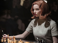 The Queen's Gambit: Petualangan Pemain Catur yang Wajib Ditonton