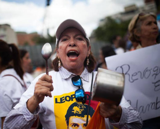 Gobierno de Maduro prohíbe vuelos y barcos a isla de Margarita, sede de Cumbre NOAL