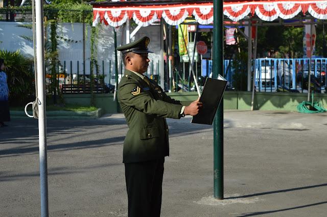 Tujuh Puluh Empat Tahun Sudah Kita Menikmati Kemerdekaan Republik Indonesia