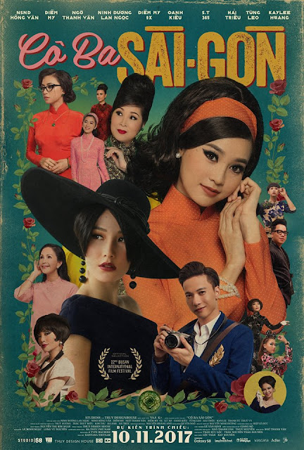 Đánh gái phim: Cô ba Sài Gòn (2017)