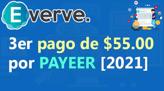 Everve-paga-por-payeer