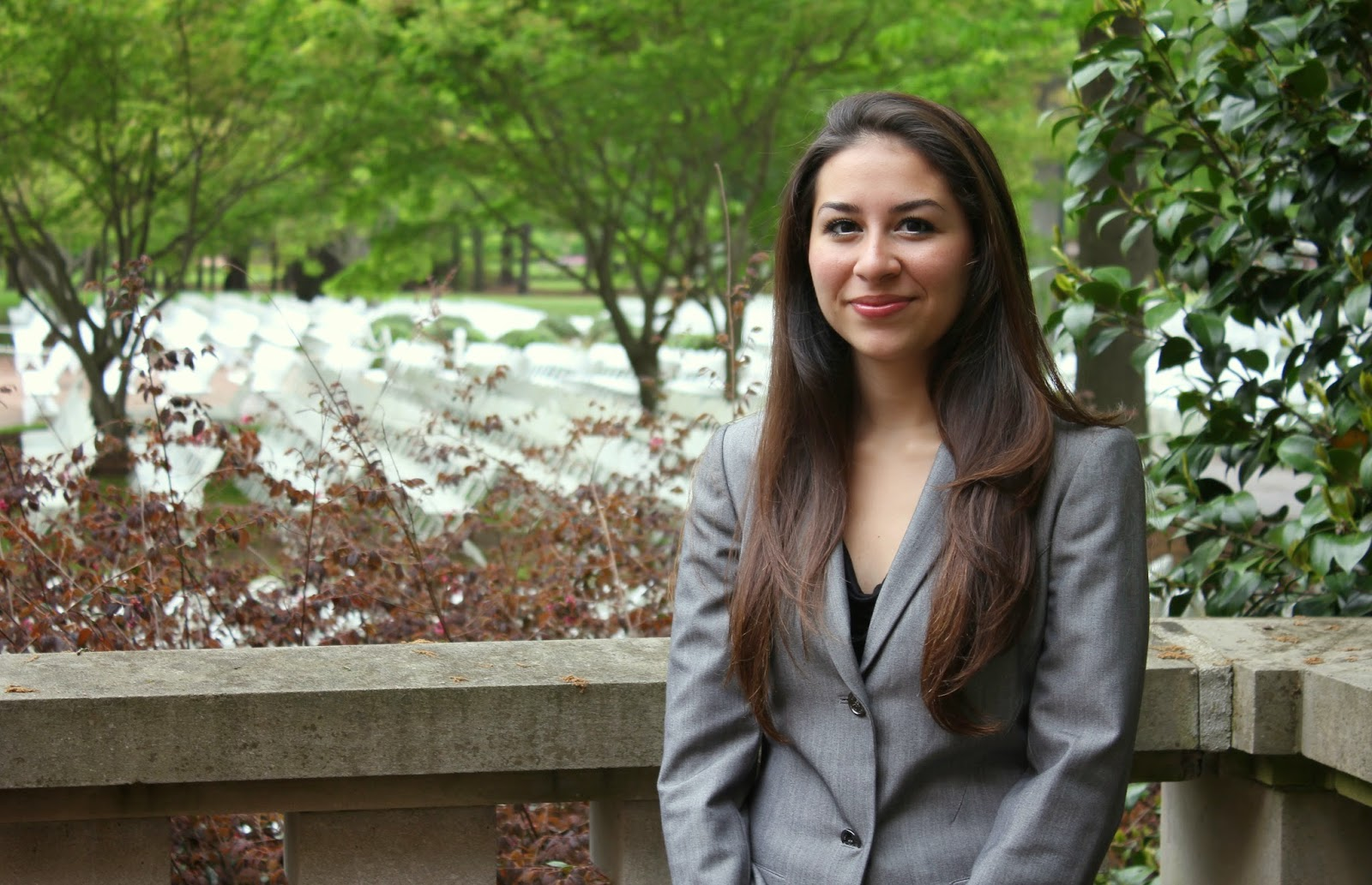 Regent Law News: Two Regent Law Students Receive Competitive
