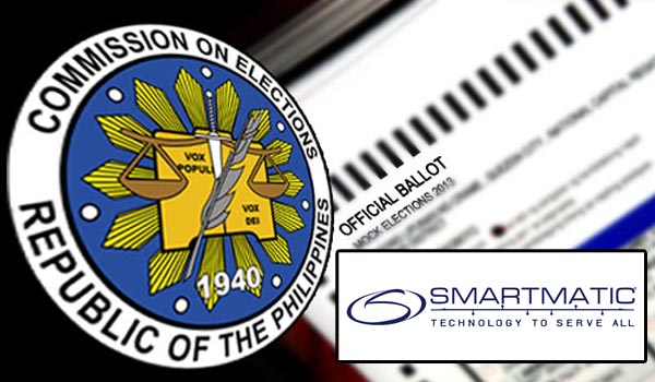 Lawyer lauds DOJ for ordering to file charges against Comelec, Smartmatic