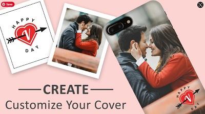 cheap price custom mobile back cover