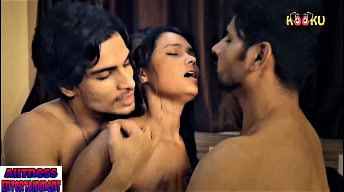 Amreen sexy scene - Behrupriya s01ep01 (2020) HD 720p