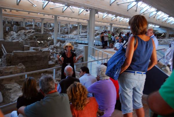 Ήγουμενίτσα: Θεσπρωτοί/ές μπορούν να σπουδάσουν στη Σχολή Ξεναγών, για να προωθήσουν τον τοπικό τουρισμό
