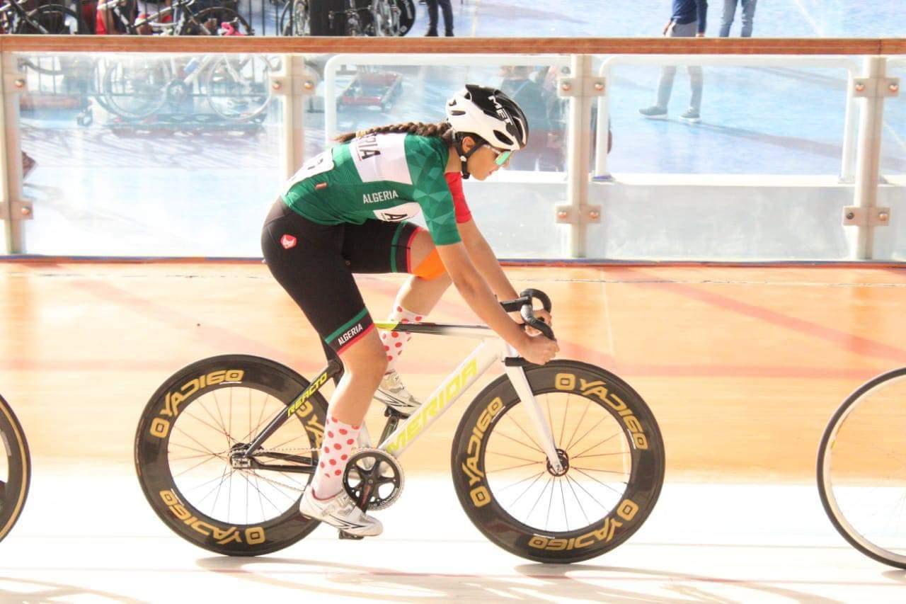 البطولة الإفريقية لدراجات على المضمار: فضيتان جديدتان للجزائر في اليوم الأخير