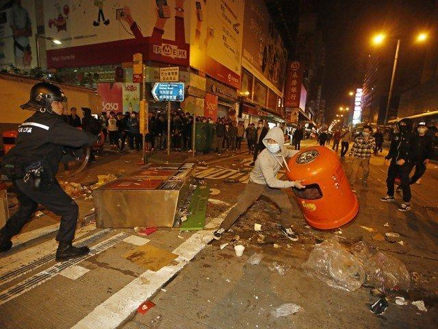 Hong Kong, Kashmir: Eine Geschichte zweier Besetzungen
