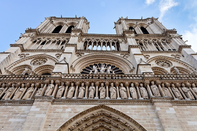 La Catedral de Notre-Dame