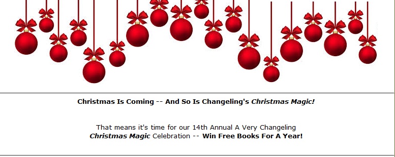 Changeling Press