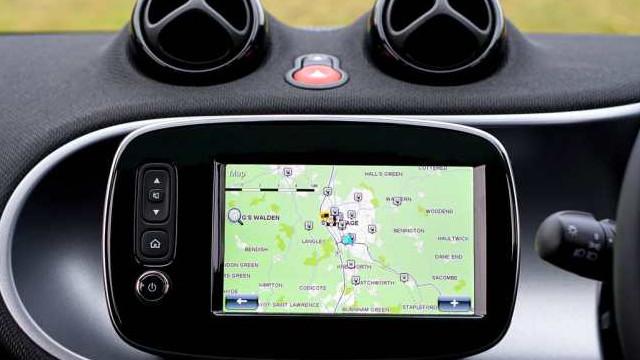 gadget GPS
