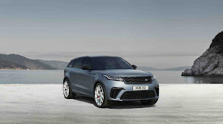 NEW RANGE ROVER VELAR SVAUTOBIOGRAPHY DYNAMIC EDITION –REFINED POWER