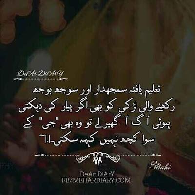 dear diary fb mehar diary true status images