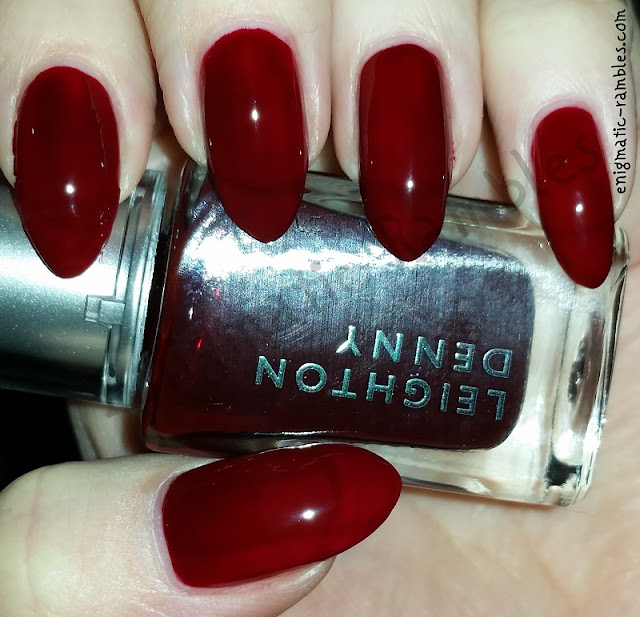 Swatch-Leighton-Denny-Infatuation