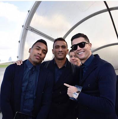 #Champions #League here we go again!😜✈️ ...#CR7 #Ronaldo