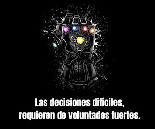 Foto Thanos 4
