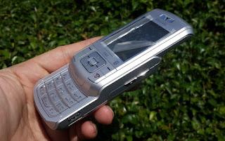 Hape Jadul Philips 960 Baru Slide Phone Sisa Stok Philips Indonesia