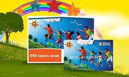 Tarik Saldo BNI Taplus Anak Diatas Rp500.000