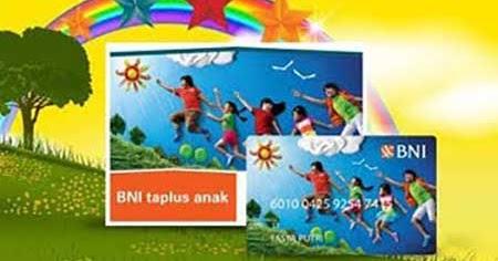 Tarik Saldo Bni Taplus Anak Diatas Rp500 000
