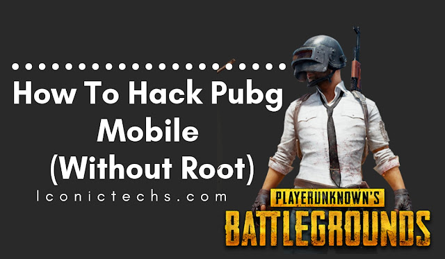 Top 5 Pubg Mobile Hacks - How To Hack Pubg Mobile Without Root Android 2019