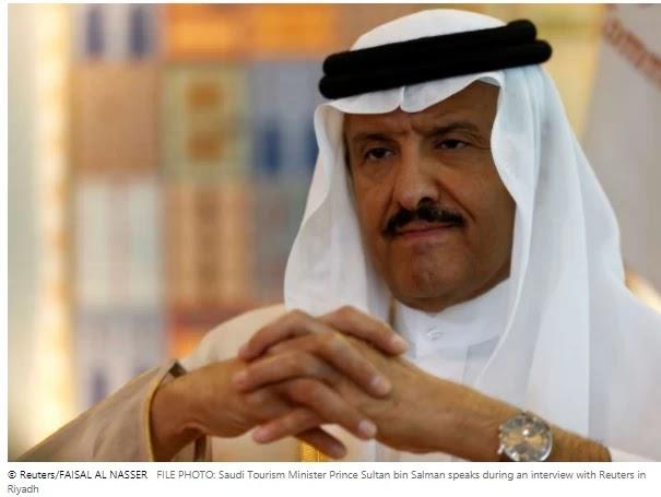 Saudi Arabia plans to add $2 billion to its space program by 2030