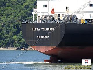 Ultra Tolhuaca