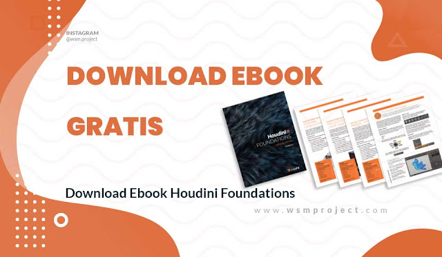 Download Ebook Houdini Foundations