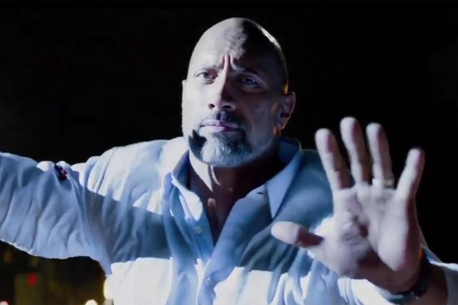 Arranha-Céu: Coragem sem Limite | Ação com Dwayne Johnson ganha 1º trailer