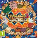 Inazuma Eleven 3: Fuego Explosivo [3DS] [Español] [Mega] [Mediafire]