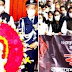 বিনম্র শ্রদ্ধা ও মর্যাদায় দিনাজপুরে মহান একুশে ফেব্রুয়ারী ও আন্তর্জাতিক মাতৃভাষা দিবস পালিত