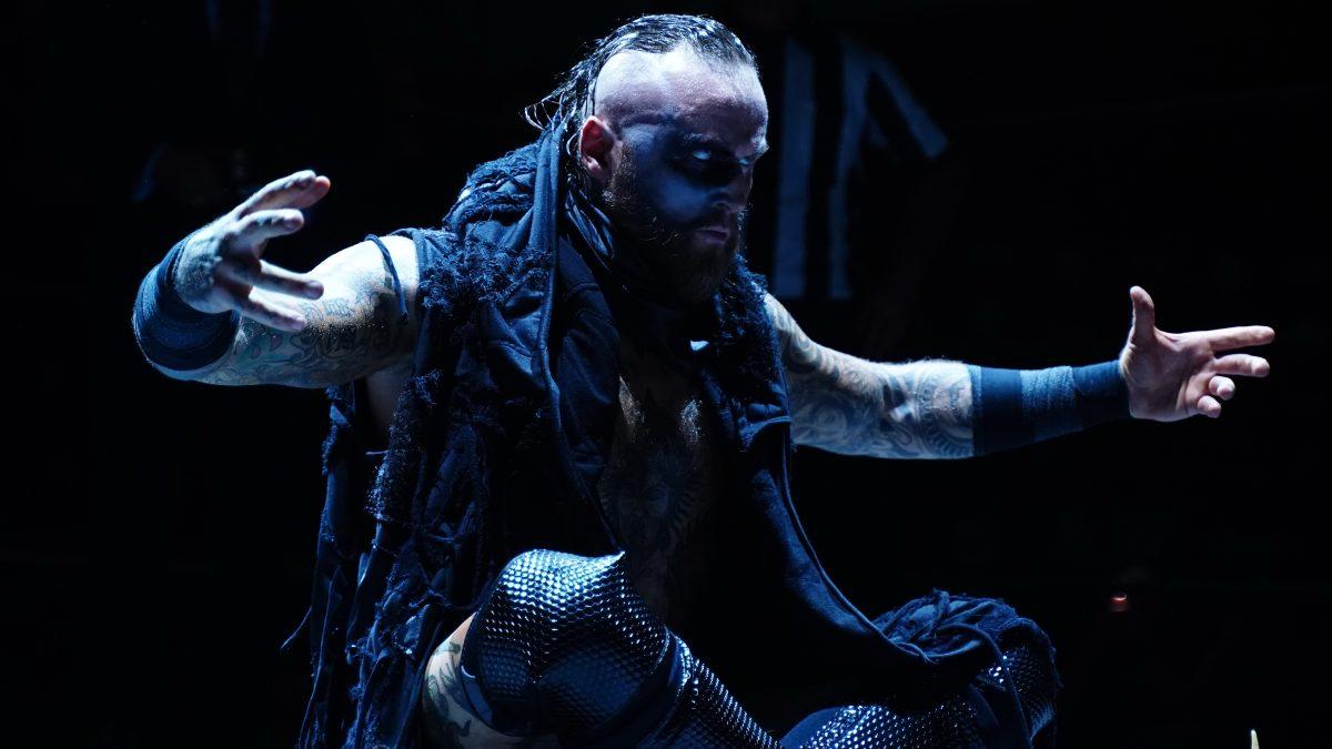 Malakai Black queria se demitir da WWE meses antes de ser liberado