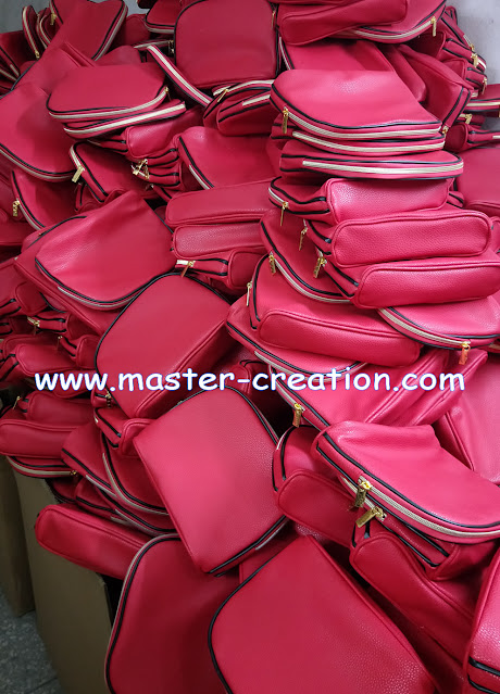 Master Creation Bag