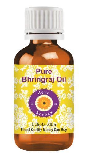 Deve Herbes Pure Bhringraj Oil