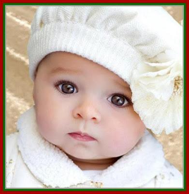 wallpaper baby doll