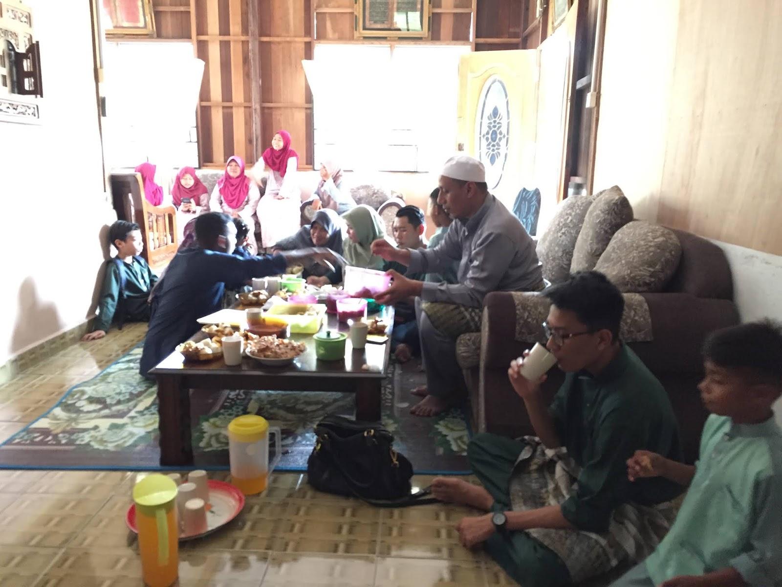 Selamat Hari Raya Aildilfitri, Maaf Zahir Batin