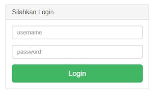 Membuat login di codeigniter dengan mudah untuk pemula agar cepat bisa menjadi expert