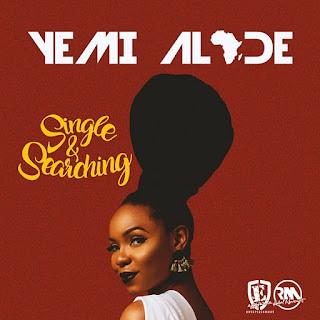 Yemi Alade - Single Searching (feat. Falz)