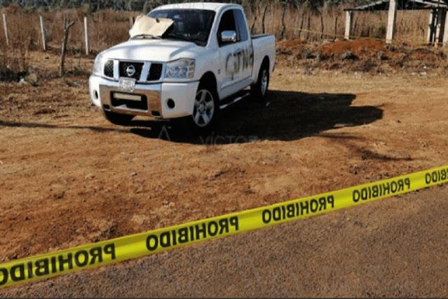 2 Cuerpos abandonados con narcomensaje son dirigidos a rivales de El Mencho
