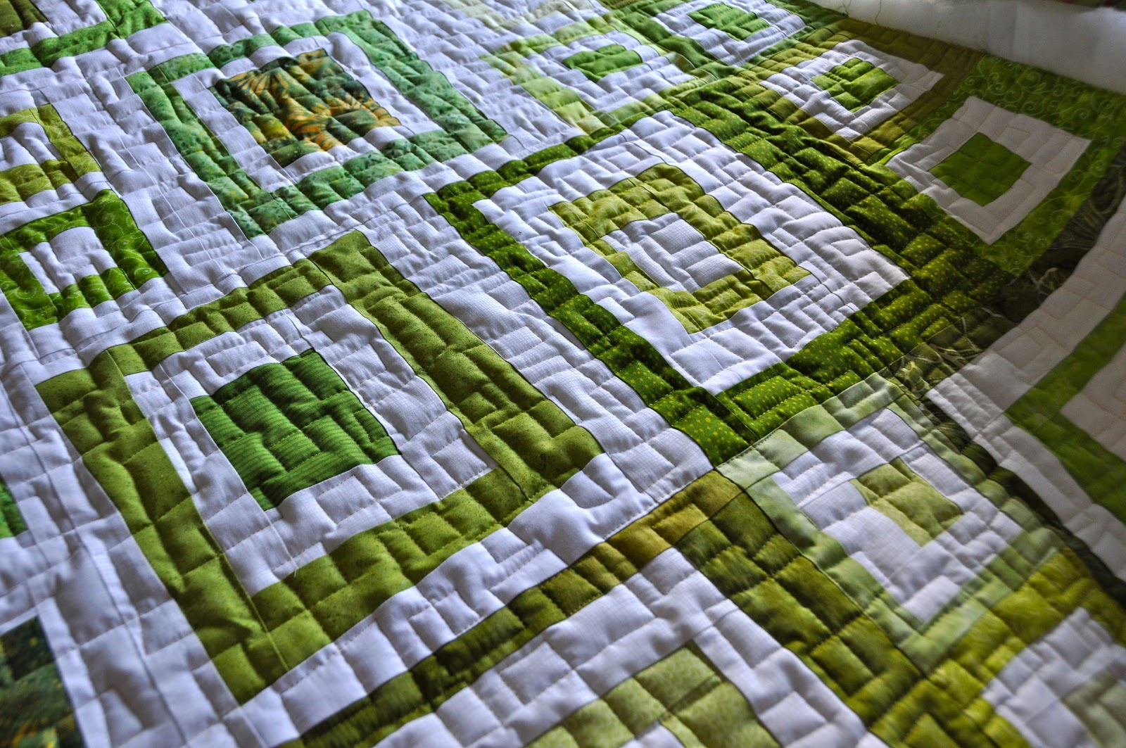 Drawing Lines For Quilting : Luann kessi not everything gets a feather