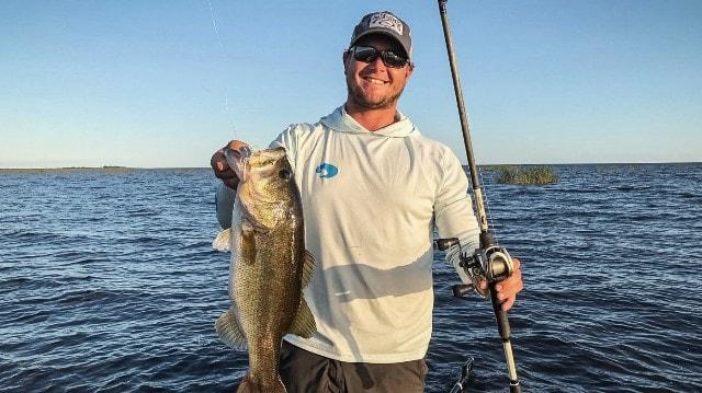 Spot Mancing Danau Okeechobee Florida