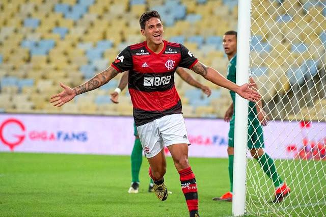 Flamengo está a 2 jogos de ser campeão Carioca antecipado
