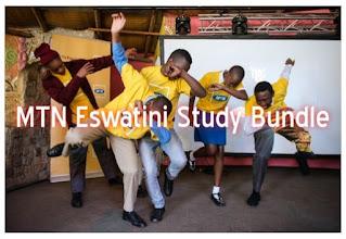 MTN Eswatini Study Bundle V2Ray VPN
