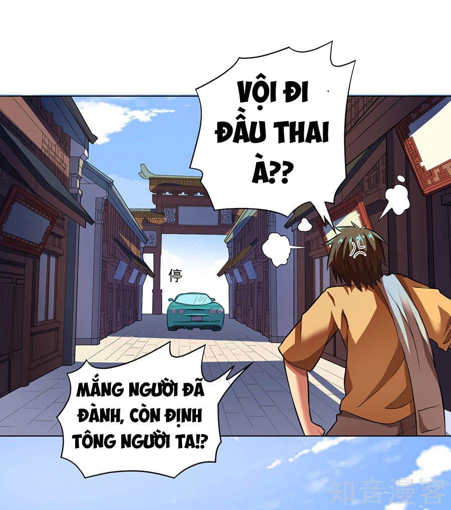 Nghịch Thiên Thần Y Chapter 14 video Upload bởi truyenmh.com